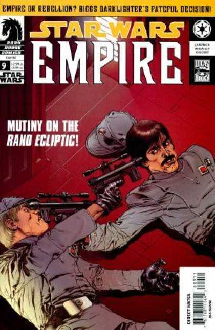 Star Wars Empire 9