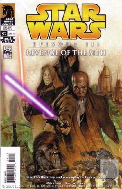 Star Wars: Revenge of the Sith 3