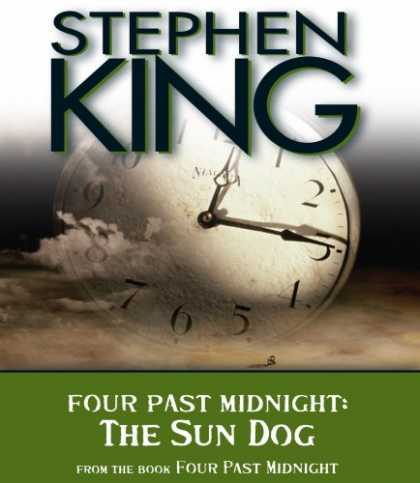 Stephen King Book Covers 100 149