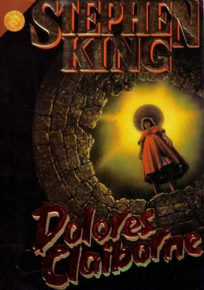 Stephen King Books - Dolores Claiborne - SPANISH VERSION