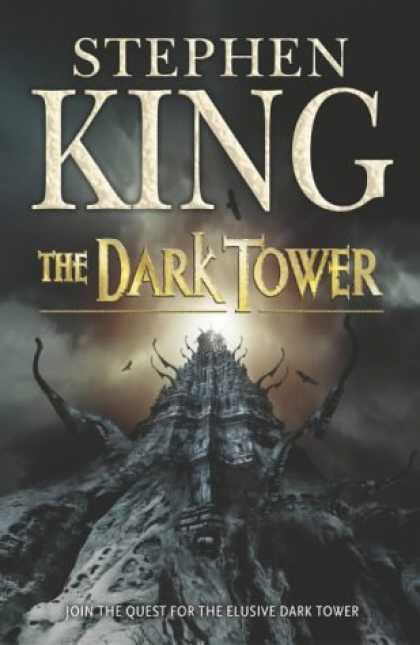 Stephen King Books - The Dark Tower: Dark Tower v. 7