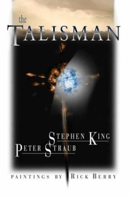 Stephen King Books - The Talisman And Black House