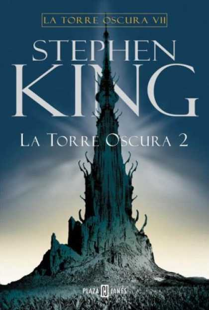 Stephen King Books - Torre Oscura VII, La - Tomo 2 (Spanish Edition)
