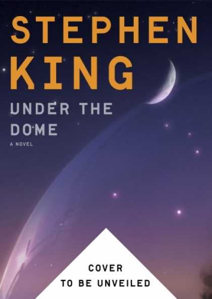Stephen King Books - Under the Dome: A Novel