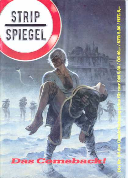 Stripspiegel 14