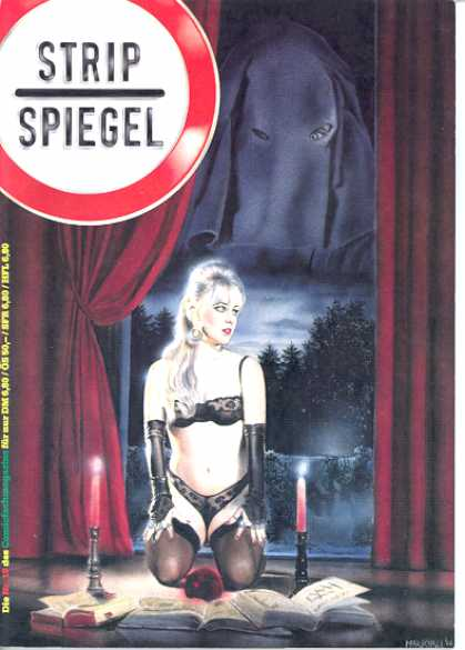 Stripspiegel 19