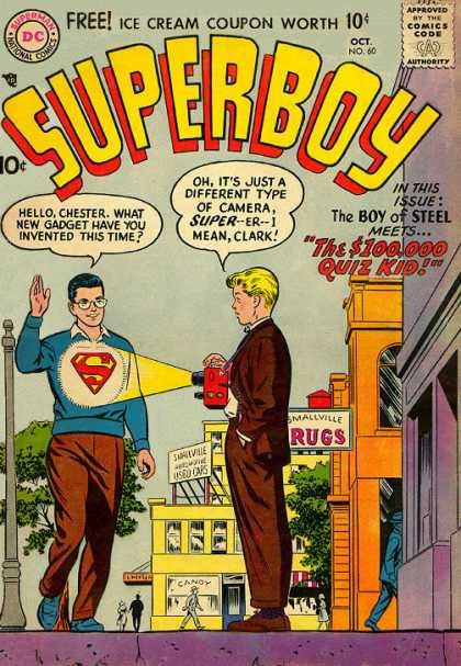 Superman 305
