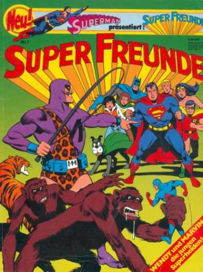 Superfreunde 1