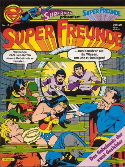 Superfreunde 10