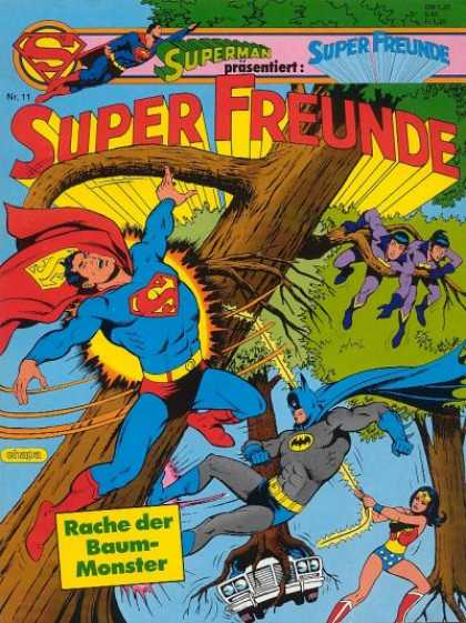Superfreunde 11