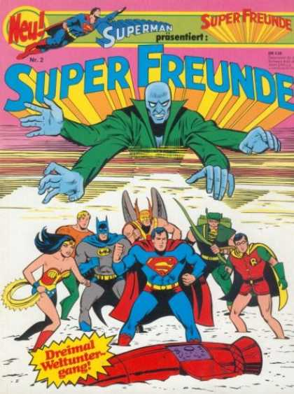 Superfreunde 2