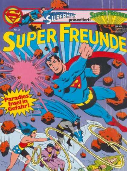 Superfreunde 3