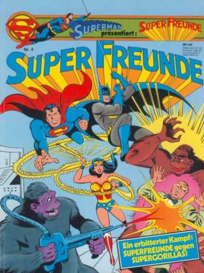 Superfreunde 4