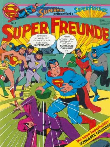 Superfreunde 5