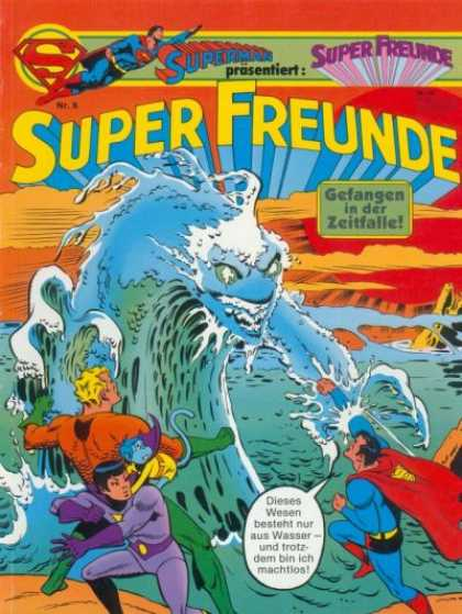 Superfreunde 6