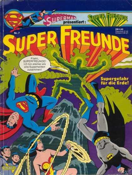 Superfreunde 7