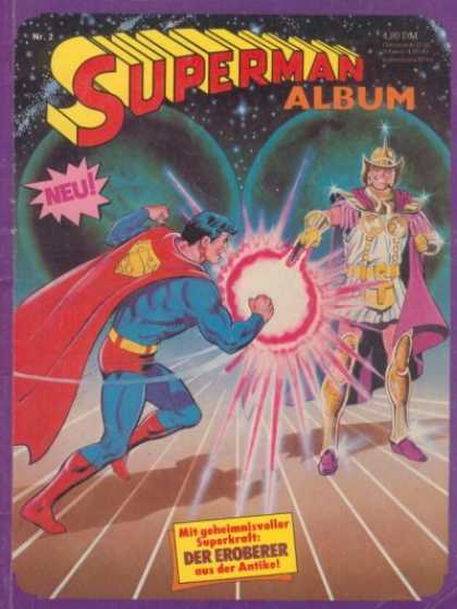 Superman Album 2