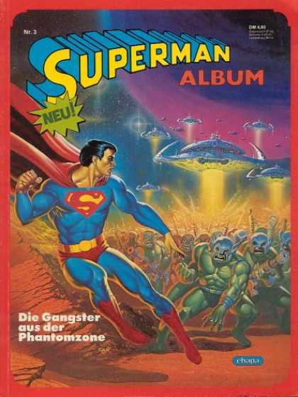 Superman Album 3