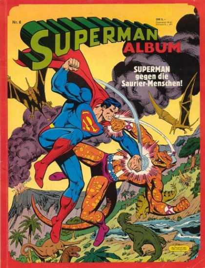 Superman Album 6