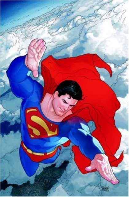 Superman Books - Superman: The Third Kryptonian (Superman (Graphic Novels))