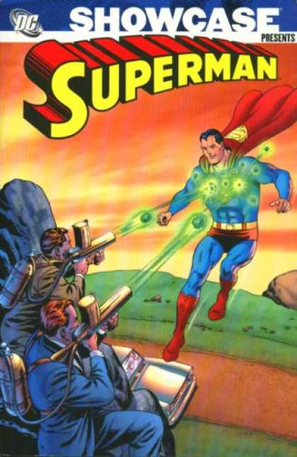 Superman Books - Showcase Presents: Superman, Vol. 3