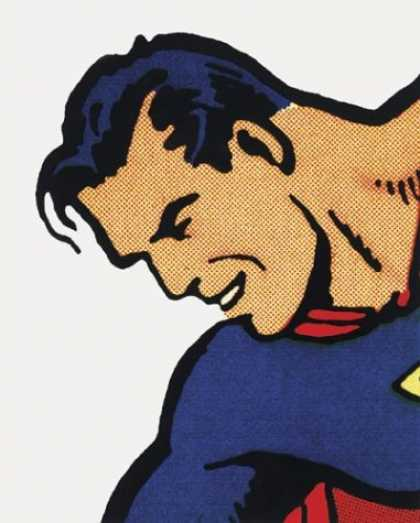 Superman Books - Superman: The Complete History