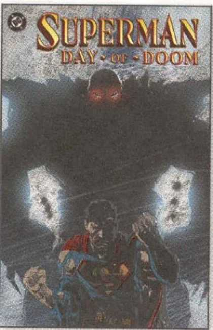 Superman Books - Superman: Day of Doom (Superman (Graphic Novels))