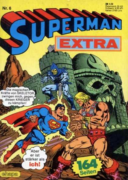 Superman Extra 6