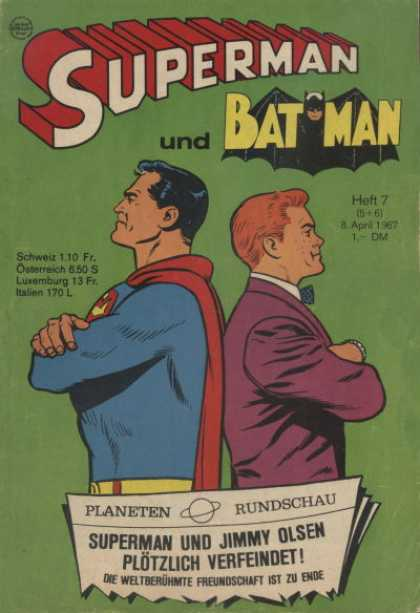 Superman (German) 10
