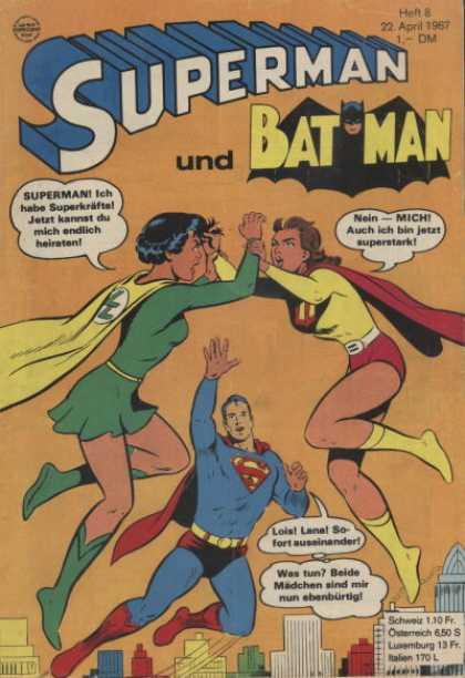 Superman (German) 11