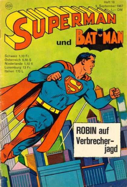 Superman (German) 21