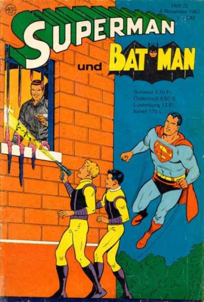 Superman (German) 25