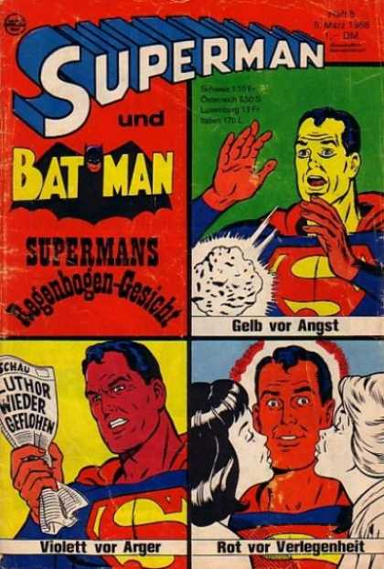 Superman (German) 34