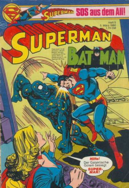 Superman (German) 346