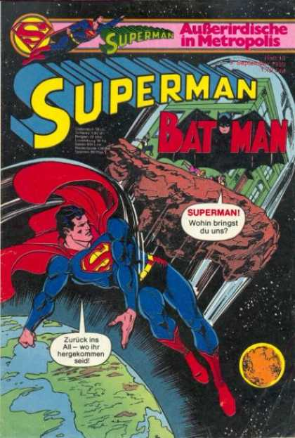 Superman (German) 359