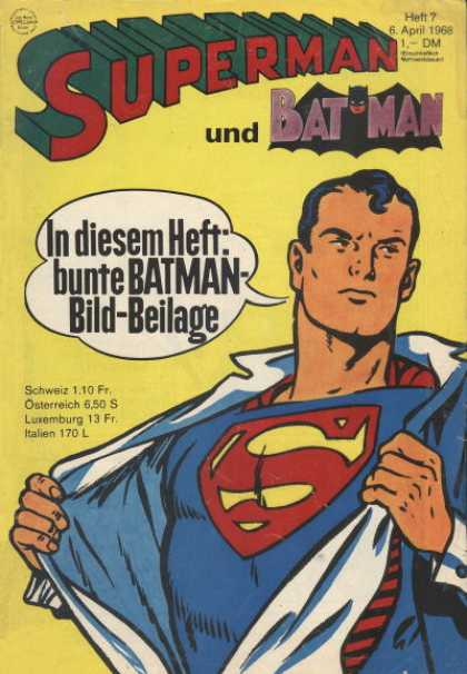 Superman (German) 36