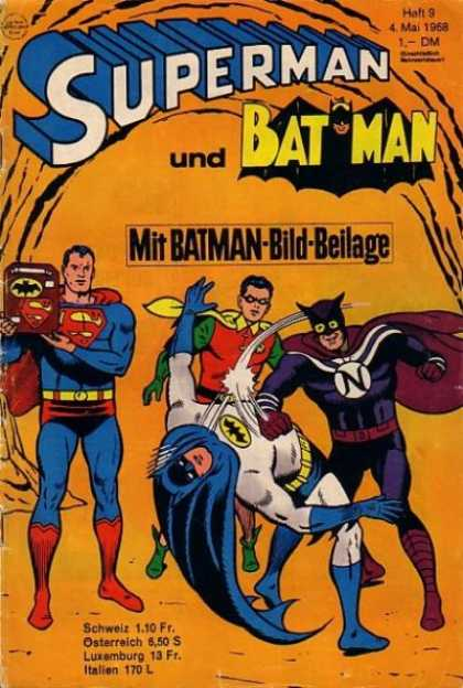 Superman (German) 38