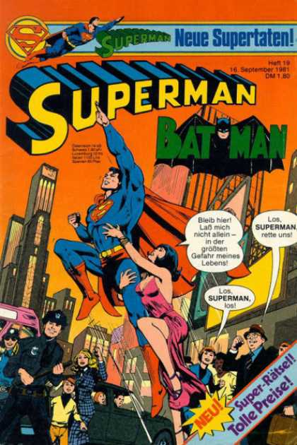 Superman (German) 386