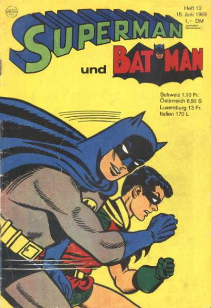 Superman (German) 41