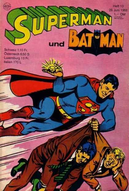 Superman (German) 42