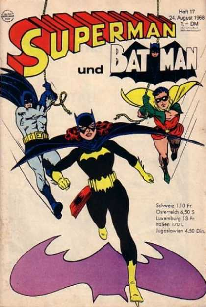 Superman (German) 46