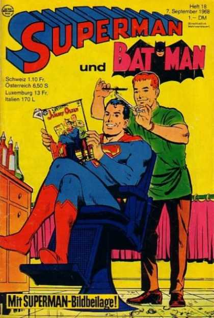 Superman (German) 47