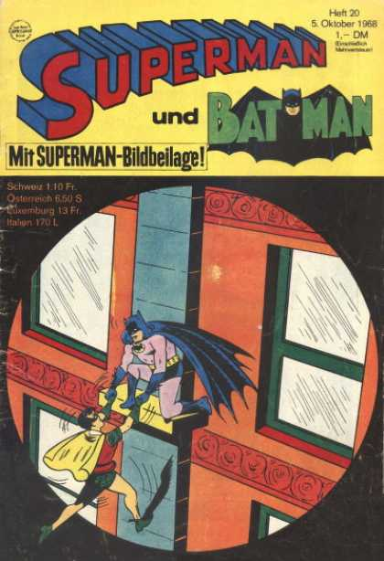 Superman (German) 49