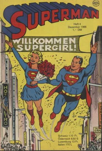 Superman (German) 5