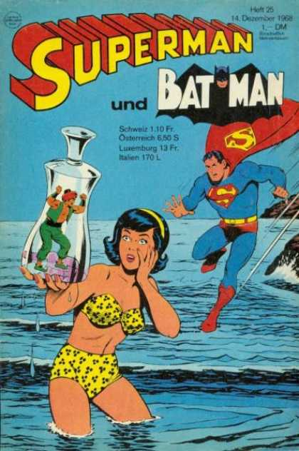 Superman (German) 54