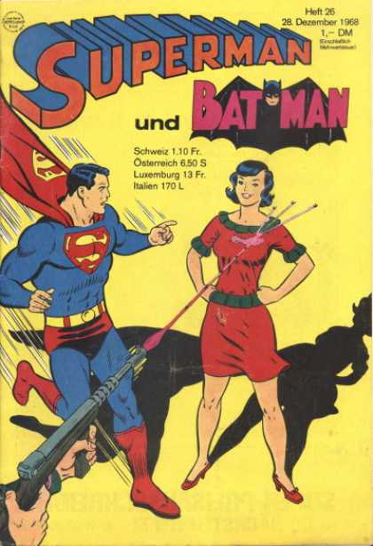 Superman (German) 55