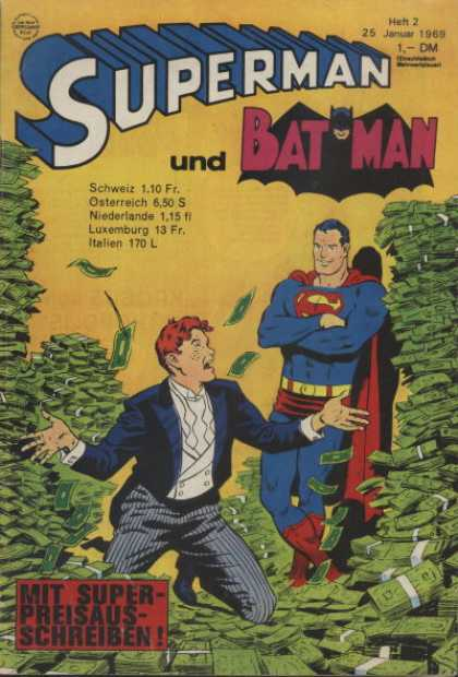 Superman (German) 57