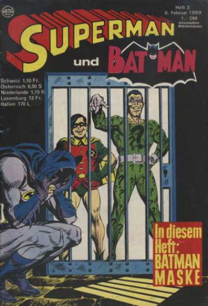 Superman (German) 58