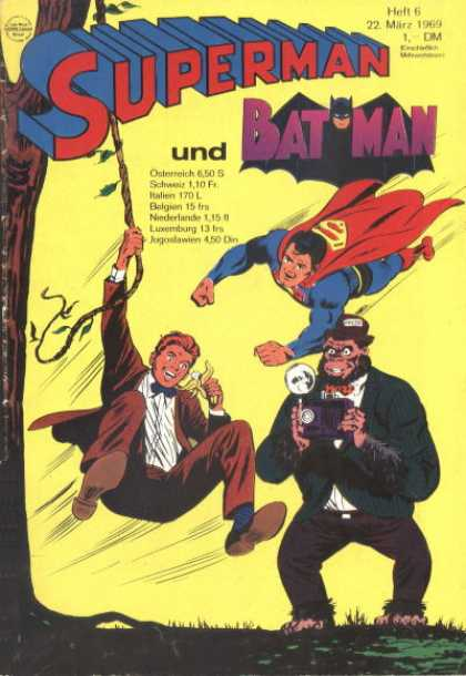 Superman (German) 61