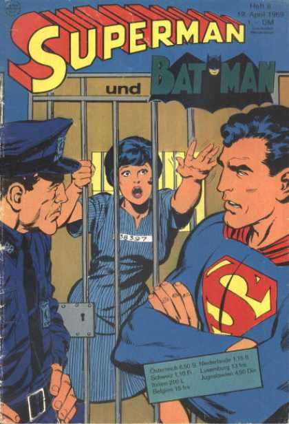 Superman (German) 63